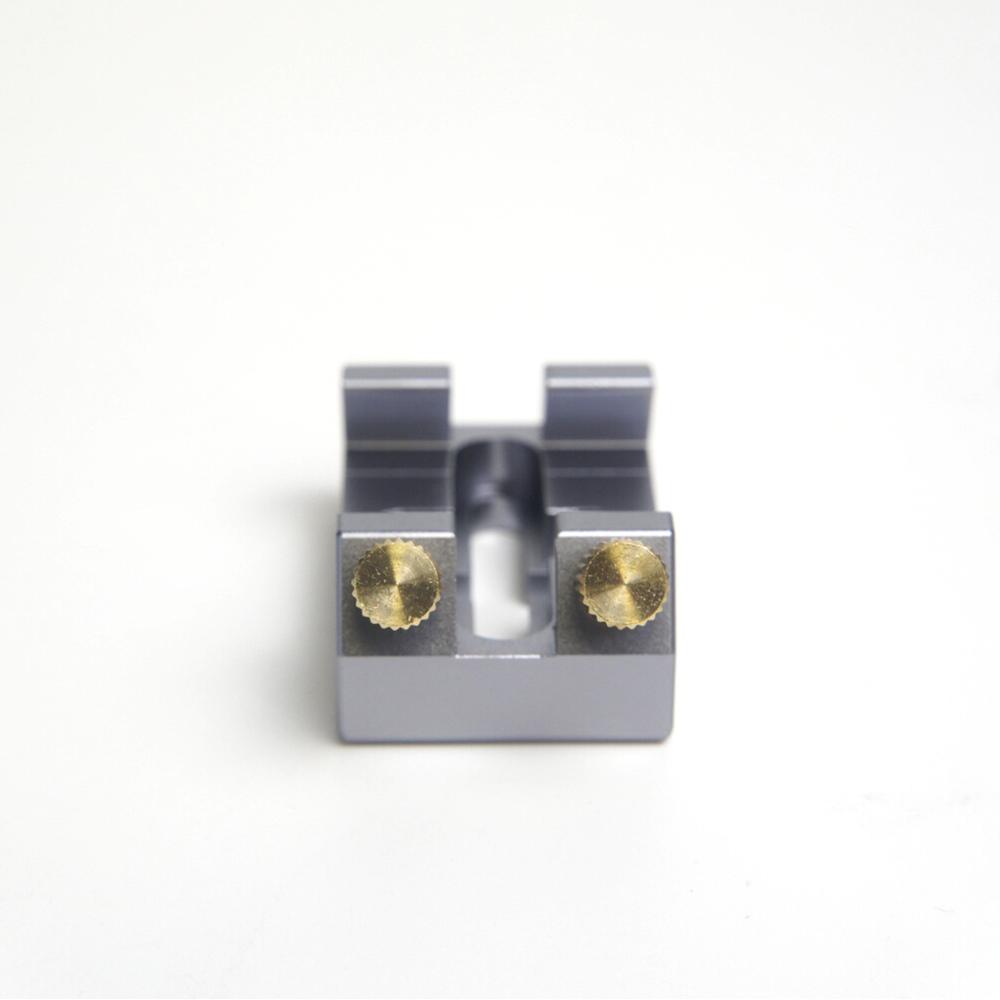 FG307-VIXEN規格ファインダー脚座 クリックポスト送料一律200円