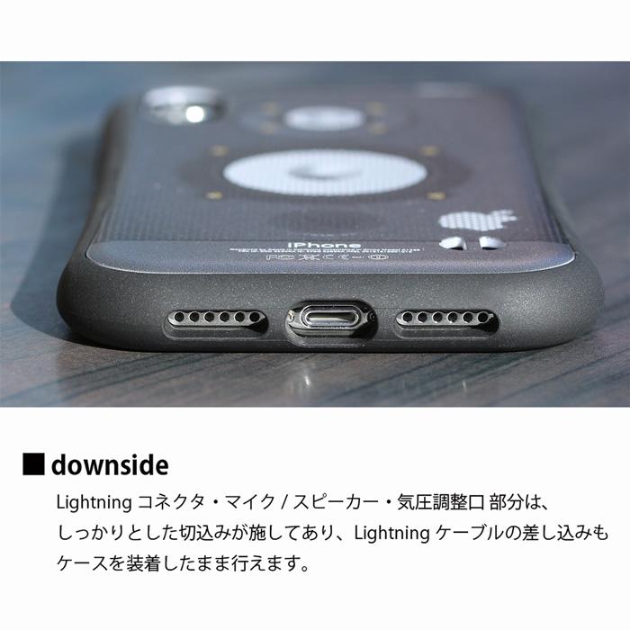 iPhoneケース 【 スピーカー アンプ 】 耐衝撃 バンパータイプ iPhone12,iPhone12mini,iPhone12Pro,iPhone12ProMAX,iPhoneSE2,SE第2世代,iPhone11,iPhone11Pro,iPhone11ProMAX,iPhoneXR,iPhoneXSMax,iPhoneXS,iPhoneX,iPhone8,iPhone7 ストラップホール付き