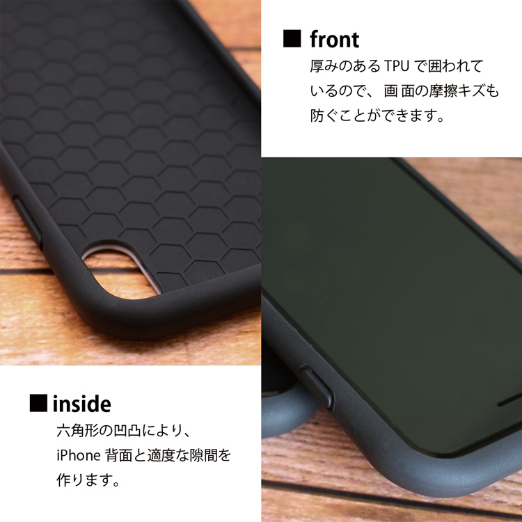 iPhoneケース 【 ミニクーパー MINICOOPER 】 耐衝撃 バンパータイプ iPhone12,iPhone12mini,iPhone12Pro,iPhone12ProMAX,iPhoneSE2,SE第2世代,iPhone11,iPhone11Pro,iPhone11ProMAX,iPhoneXR,iPhoneXSMax,iPhoneXS,iPhoneX,iPhone8,iPhone7 ストラップホール付き
