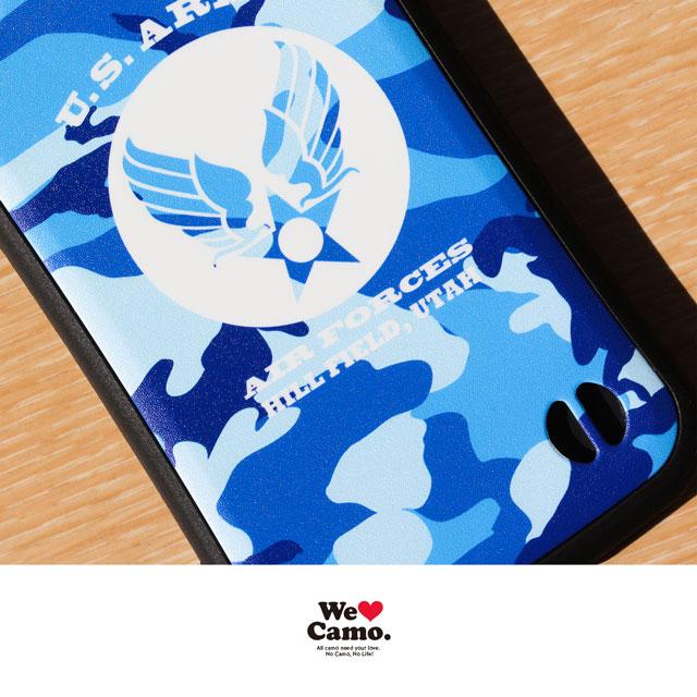 【ミリカジ ミリタリー 迷彩 】耐衝撃 バンパー アイフォンケース iPhone12 iPhone12mini iPhone12Pro iPhone12Pro MAX iPhone SE2 ( SE 第2世代 ) iPhone11  iPhone11Pro iPhone11Pro MAX iPhoneXR iPhoneXS Max iPhoneXS iPhoneX iPhone8 iPhone7 ストラップホール付き