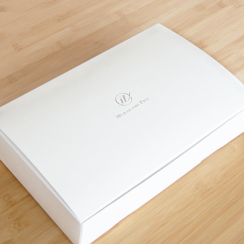 有料オリジナルギフトボックス