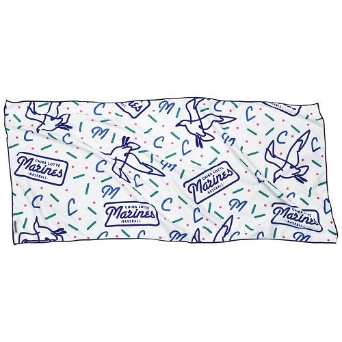 シーバード Cool Towel