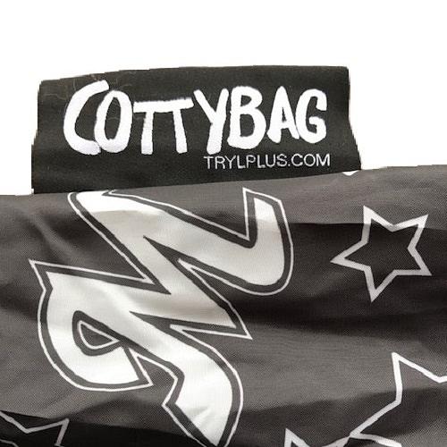COTTY BAG コッティーバッグ