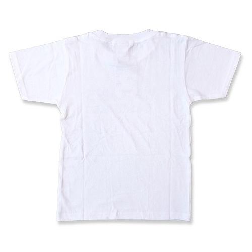 キッズTシャツ ホワイト