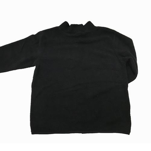 フリースジャケット