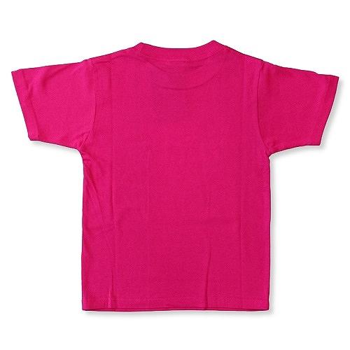 キッズTシャツ ピンク
