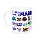 MARINES KNOCK'21 選手ロゴマグカップ