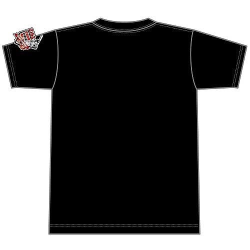 福浦選手 2162試合出場球団新記録記念 Tシャツ