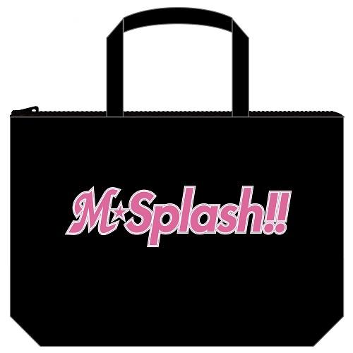 【受注販売】M☆Splash直筆サイン入りユニホームセット