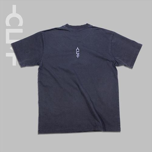 カモメ 半袖Tシャツ スミクロ