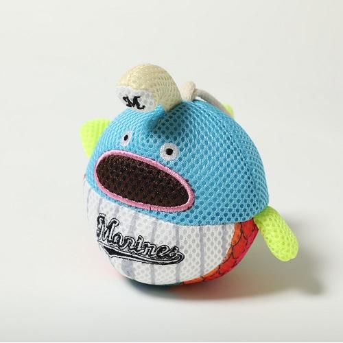 謎の魚 バススポンジ