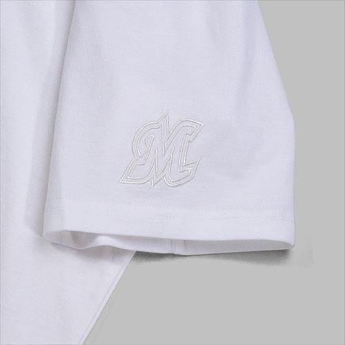 ゲーム BIGTシャツ ホワイト