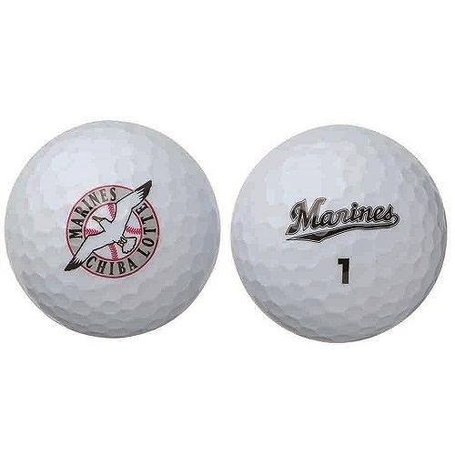 Marines ゴルフボール6P LMBA-7756