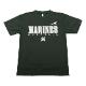 Marines BASEBALL Tシャツ(ブラック)