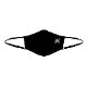 BSW抗菌ラッシュガードマスク Mロゴ