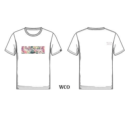 BILLABONGプリントTシャツ WCO