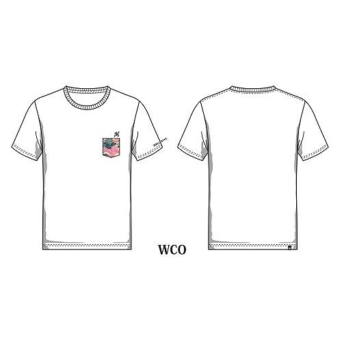 BILLABONGポケットTシャツ WCO