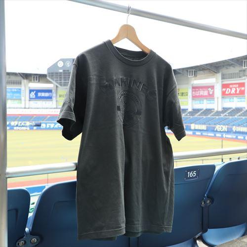 BSW 蓄光ロゴTシャツ