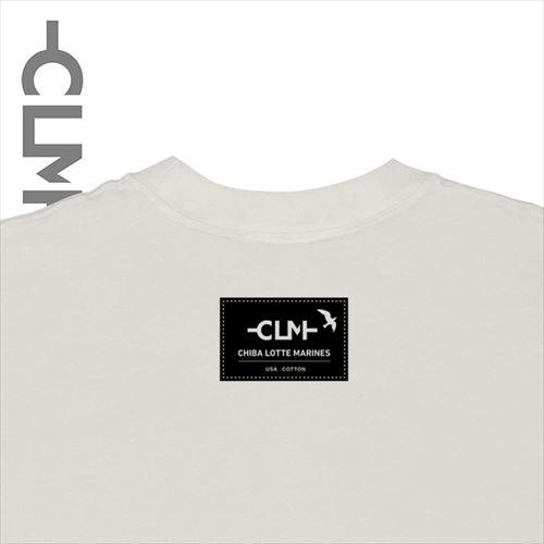 9.4oz US COTTON PK付TEE  グレージュ(CLM21-025)