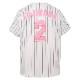 ※Mサイズ※【受注生産】<br>全選手対応レプリカユニホーム(ピンク)