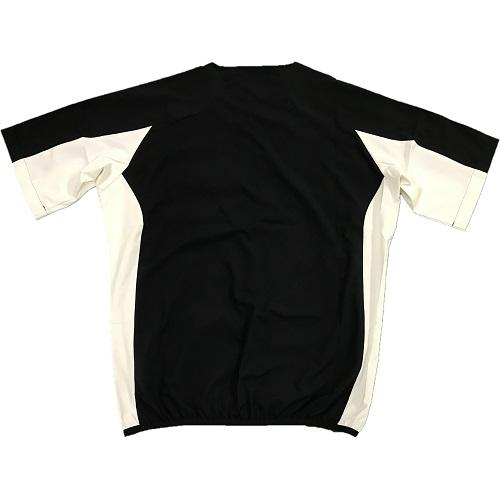 【受注販売】オーセンティック半袖ZIPジャケット