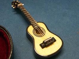 1/12スケール クラッシックギターvmm201
