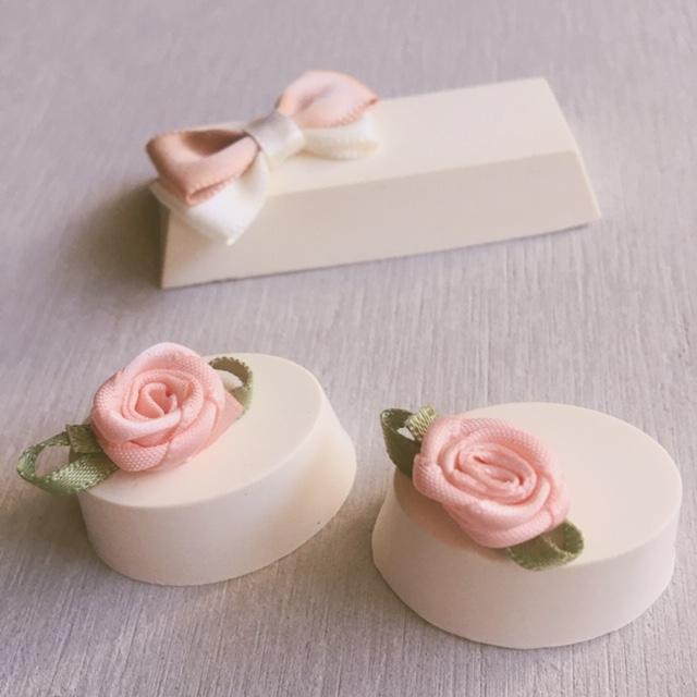 Ribbonbar&Flowerアロマセット