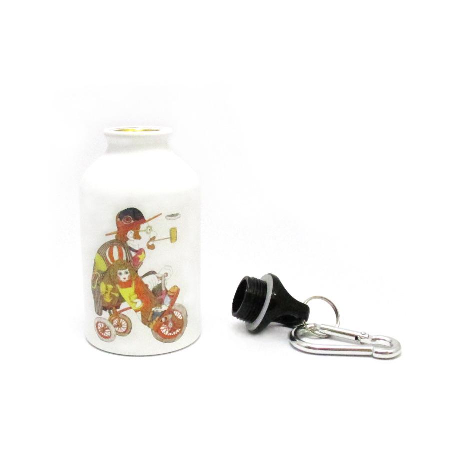年末年始特別セール品《伊坂芳太良イラスト》オリジナルマウンテンボトル
