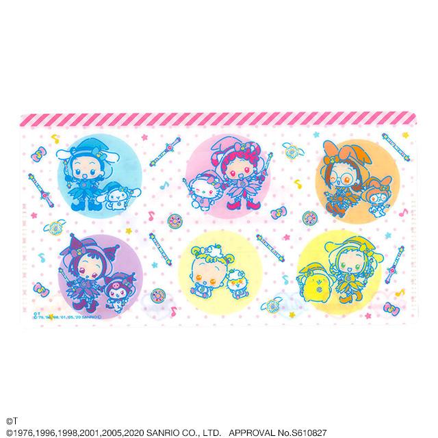 マスクケース サンリオキャラクターズ×おジャ魔女どれみ(セイレツ)