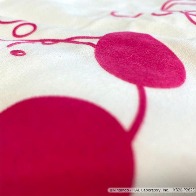 星のカービィ Tシャツ NEMUI