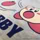 星のカービィ Tシャツ KIRBY