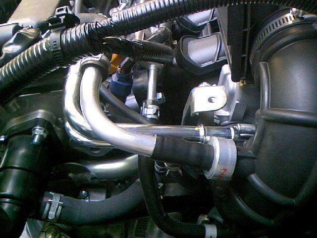 内圧コントロールバルブ スズキ スイフト4WD/2WD用