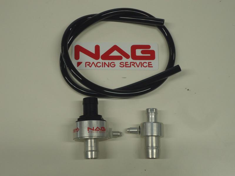 NAG VALVE Superb Force φ12<br>スバル ヴィヴィオ用