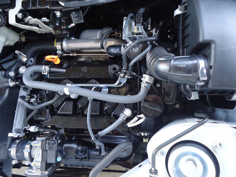 内圧コントロールバルブ ホンダ S660用