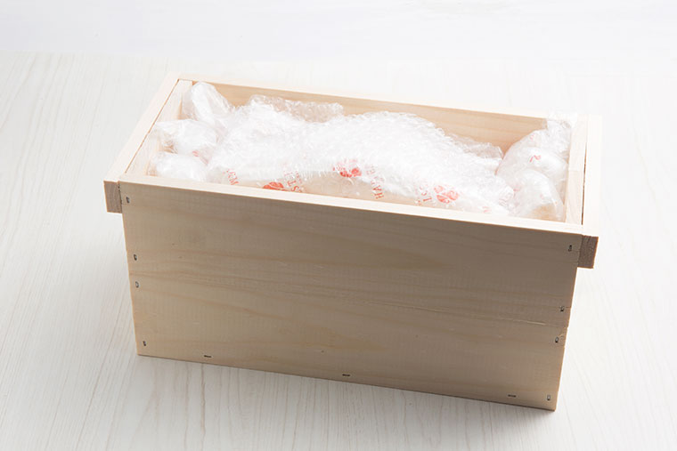幸せのアップルパイ10個ギフトセット(冷凍)
