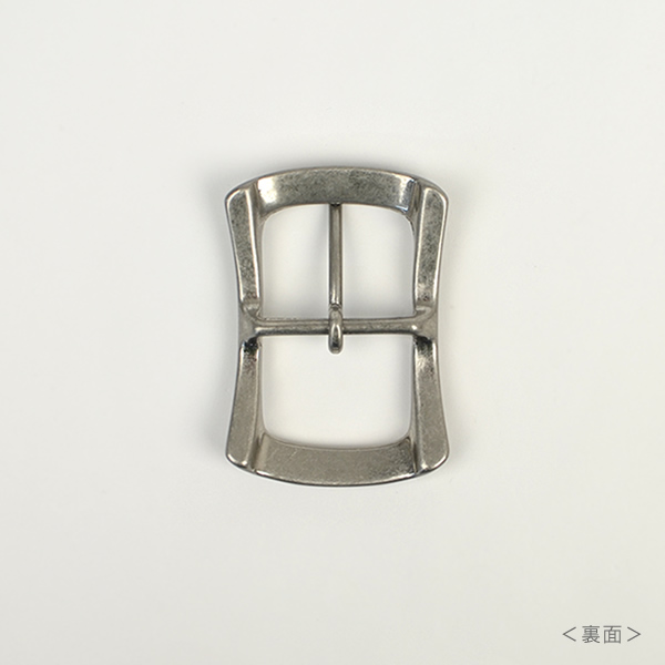 バックル ベルト バックルのみ バックル単体 ギャリソンバックル 40mm幅 BL-OP-0059