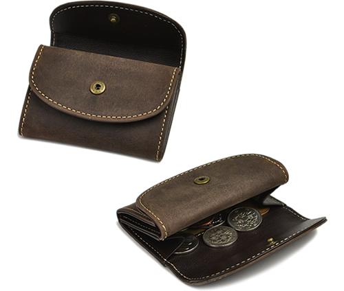 【アインソフ Ain Soph 財布】 レディース 財布  メンズ ミニ財布 本革 革財布 小さい財布 「DA1388-HP」