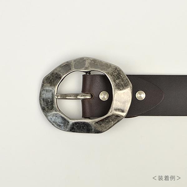 バックル ベルト バックルのみ バックル単体 ギャリソンバックル 40mm幅 BL-OP-0040