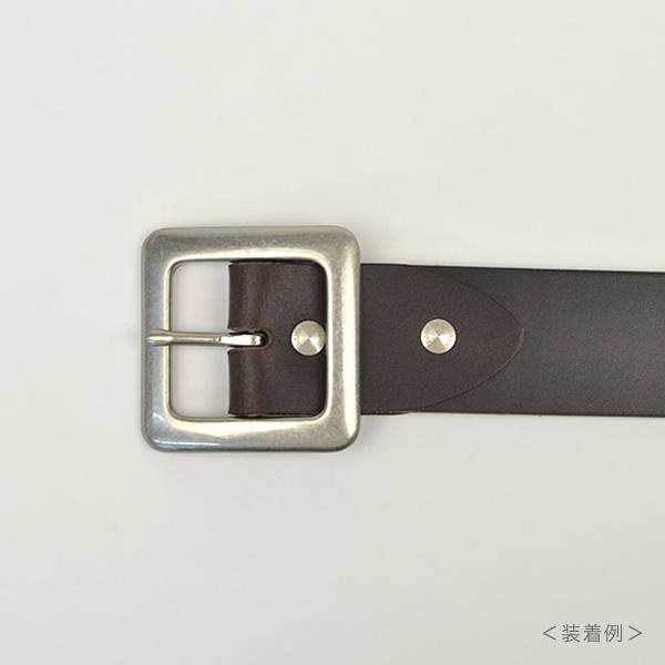 バックル ベルト バックルのみ バックル単体 ギャリソンバックル 40mm幅 BL-OP-0041