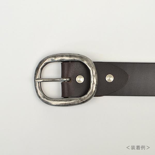 バックル ベルト バックルのみ バックル単体 ギャリソンバックル 40mm幅 BL-OP-0042