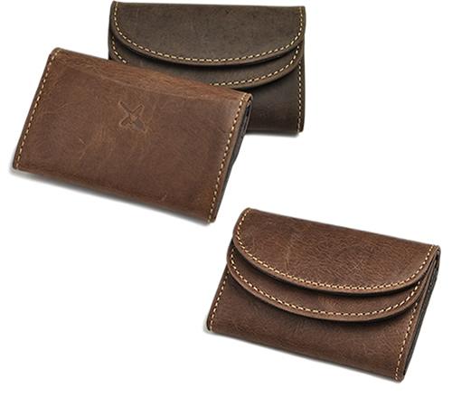 【アインソフ Ain Soph 財布】 レディース ミニ財布   本革 革財布 キーケース コンパクト 小さい財布 「DA1370-HP」