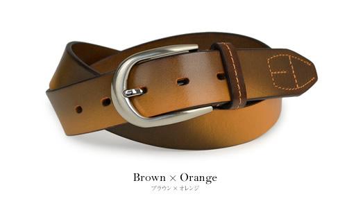 【本革 ベルト メンズ】イタリアのブランド ENRICO COVERI -エンリココベリ- より、上質な一枚革に、鮮やかな色使いのレザーベルト。カジュアルからビジネスまで 選べる5カラー ブラック ブラウン レッド ネイビー グリーン 送料無料