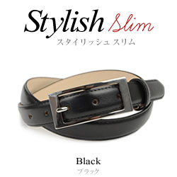 【ベルト 日本製 ビジネスベルト レディース 送料無料】『 Nippon de Handmade 』上質さとしっかり感、日本で職人さんが ベルト 1本1本手作り 女性のためのビジネスベルト スマートデザイン Belt