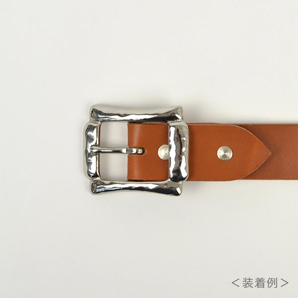 バックル ベルト バックルのみ バックル単体 ギャリソンバックル 35mm幅 BL-OP-0019