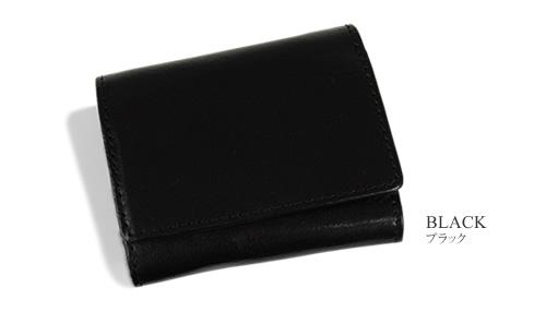 【財布 三つ折り財布 イタリアンレザー】手のひらになじむコンパクトデザイン、上質なイタリア牛革で使いやすい本革財布 メンズ ウォレット ビジネス ギフト プレゼントに