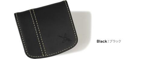 【アインソフ Ain Soph 小銭入れ】レザーの風合いで差をつける、渋みと深みのイタリアンオイルレザー。ボックス型に大きく開いて使いやすい、コンパクトな小銭入れ。財布 サイフ ウォレット ミニ「DA1132-SAG」