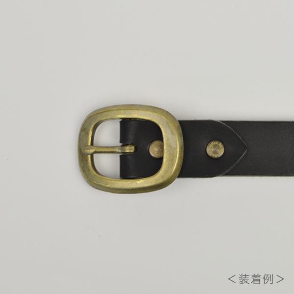 バックル ベルト バックルのみ バックル単体 ギャリソンバックル 30mm幅 BL-OP-0012