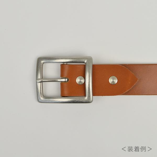 バックル ベルト バックルのみ バックル単体 ギャリソンバックル 35mm幅 BL-OP-0023