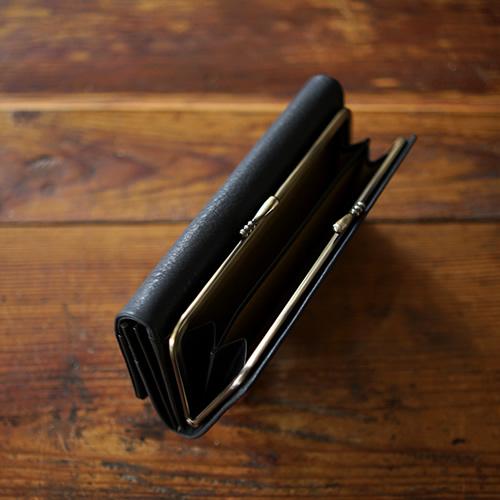 【アインソフ Ain Soph 長財布】 メンズ レディース ユニセックス 財布 革財布 ウォレット 本革 レザー シック 「DA1421-STN」