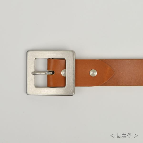 バックル ベルト バックルのみ バックル単体 ギャリソンバックル 35mm幅 BL-OP-0029